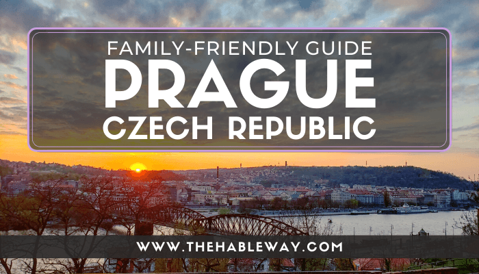 10 Family-Friendly Things To Do In Prague