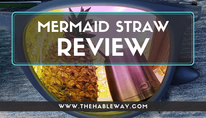 Mermaid Straw Review